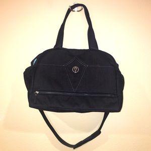 Lululemon Ivivva weekend Duffle Bag GAME ON GIRL